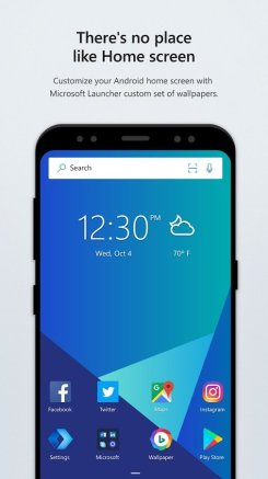 Microsoft-Launcher-for-Android
