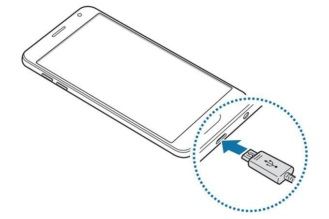 To manual του Samsung Galaxy J7 έχει διαρρεύσει και μας