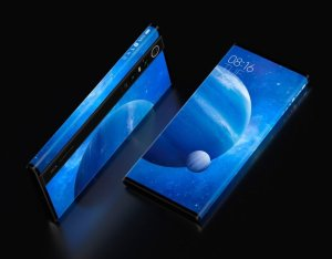Mi Mix Alpha: favoloso