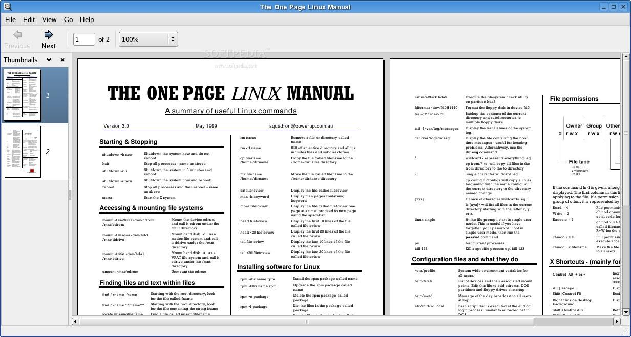 10 Best and Free PDF Editor for Linux ( Fast and smooth)