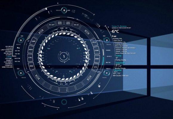 21 Best Rainmeter Skins To Use In 2019 Awesome Skins