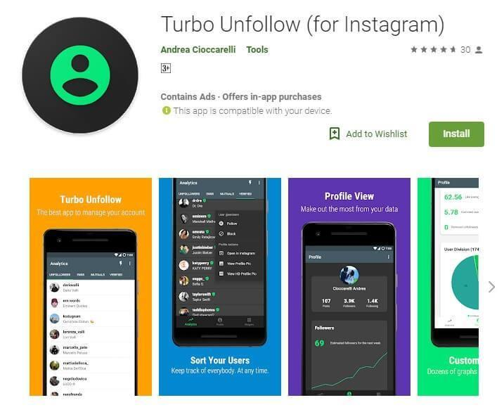 COMPLETE GUIDE TO MASS UNFOLLOW ON INSTAGRAM