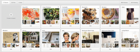 Pinterest_Boards