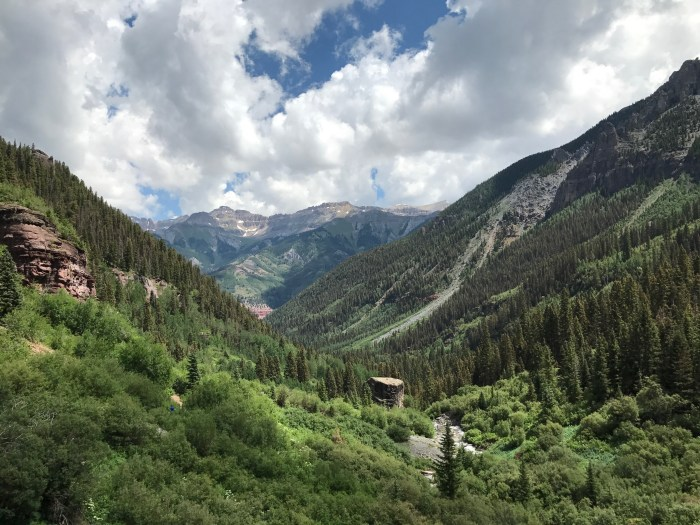 170721 Telluride for Tech Bytes