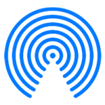 180111 Apple AirDrop Icon