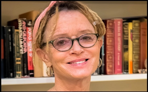 Inspirational Anne Lamott Quotes
