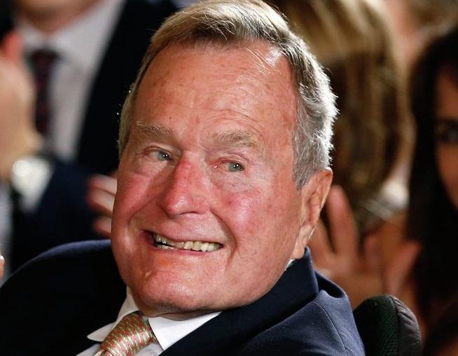 Motivational George H. W. Bush Quotes