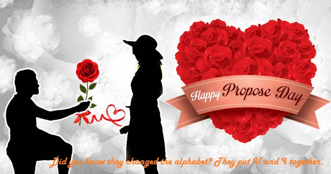 Propose Day-1