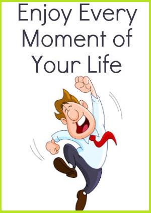 Slogan On Life 1