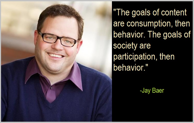 Jay Baer Quotes