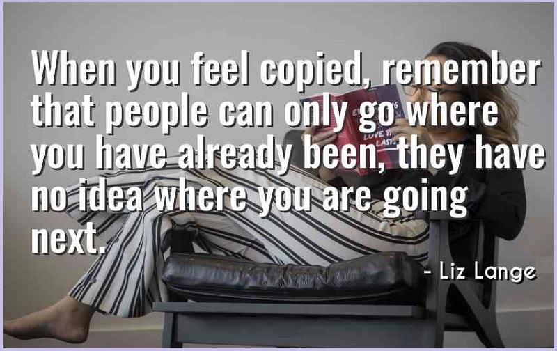 Liz Lange quotes