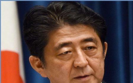 Shinzo Abe Quotes