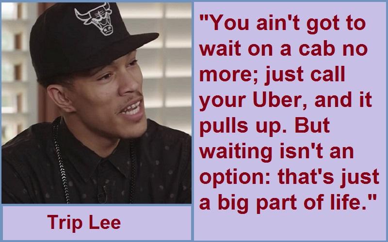 Trip Lee Cab Quotes