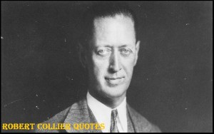 Motivational Robert Collier Quotes And Sayings