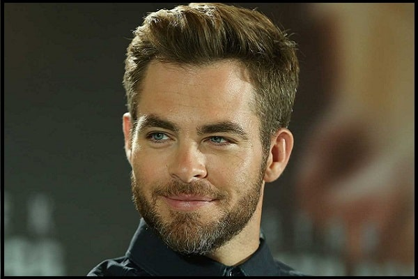 Chris Pine Quotes And Sayings