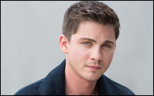 Motivational Logan Lerman Quotes And Sayings