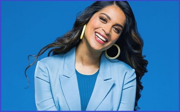 Inspirational Lilly Singh Quotes And  Sayings