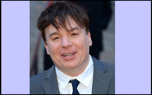 Inspirational Mike Myers Quotes