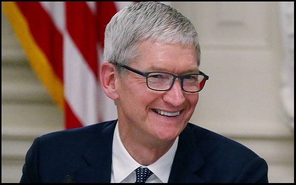 Tim Cook Quotes on Success And Technology