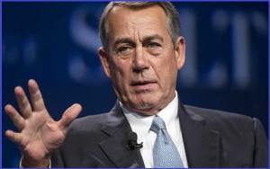 Motivational John Boehner Quotes And Sayings