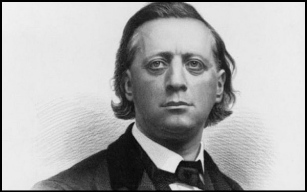 Inspirational Henry Ward Beecher Quotes