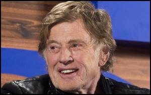 Motivational Robert Redford Quotes And Sayings