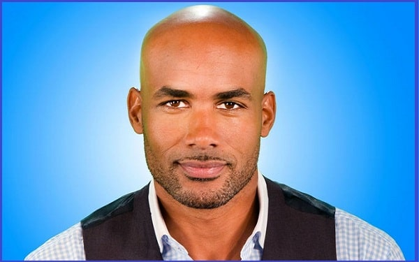 Inspirational Boris Kodjoe Quotes