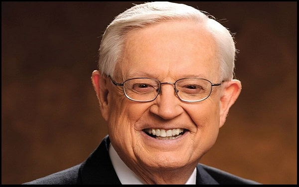 Inspirational Charles R Swindoll Quotes