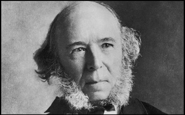 Inspirational Herbert Spencer Quotes