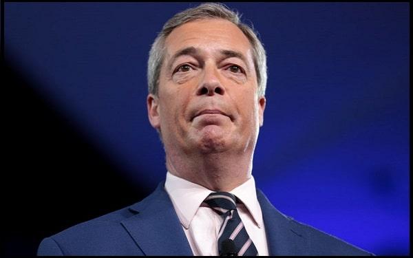 Inspirational Nigel Farage Quotes