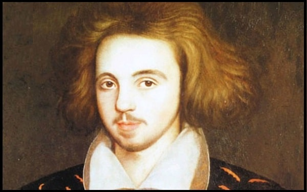 Inspirational Christopher Marlowe Quotes