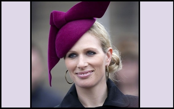 Inspirational Zara Phillips Quotes
