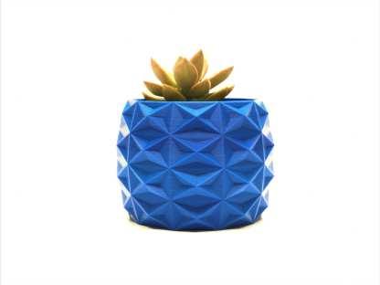 xOrb Vase Front Planter