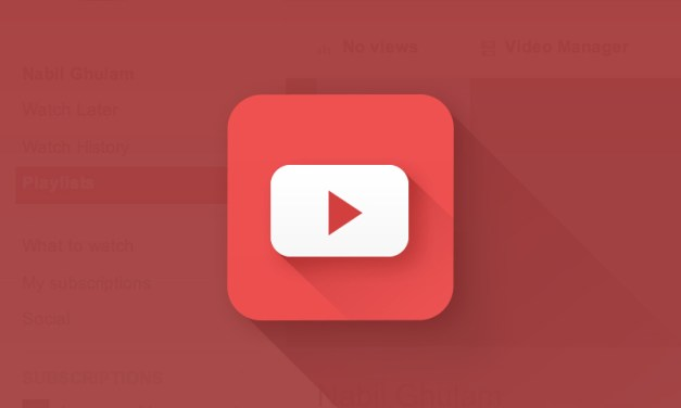 YOUTUBE NOW ALLOW MOBILE LIVE STREAMING FOR ALL CHANNELS