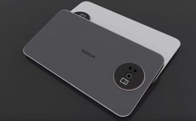 Nokia phone 2017