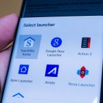 How to Make Your Android Phone Look Exactly Like Galaxy S8 With out Rooting