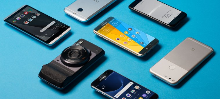 List of Cheap Android Smartphones
