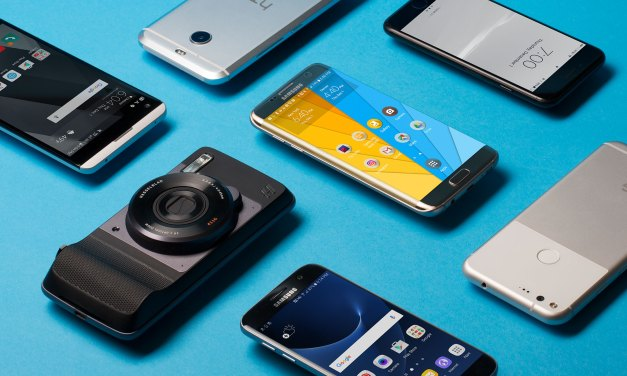List of Cheap Android Smartphones Between ₦10,000 to ₦20,000 and their Specifications