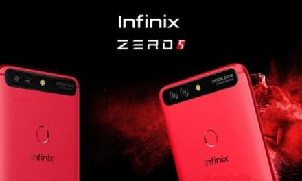 Infinix Zero 5 Hands On – Killer Flagship From Infinix