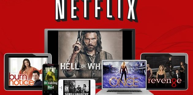 How to subscribe and watch Netflix movies in Nigeria