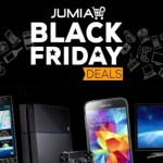 Jumia Black Friday 2017 – Amazing 80%  Discount