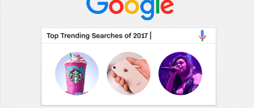 Top Things Nigerians Searched For in 2017