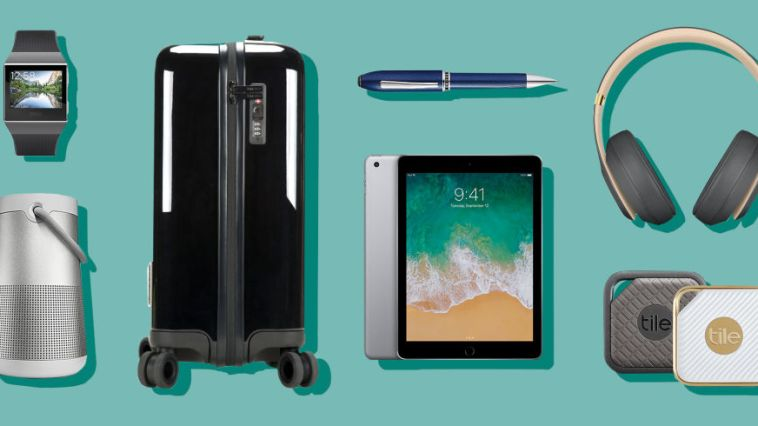tech gadget gift idea you can buy for your loved ones