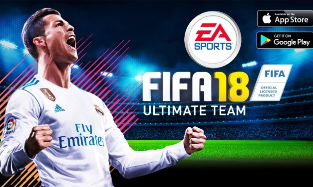 Download Latest FIFA 2018 ISO PPSSPP For Android