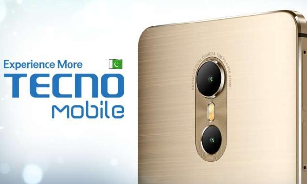 11 Latest Tecno Phones Prices & Specifications