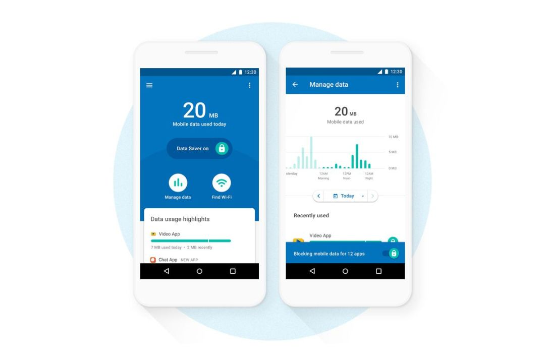 Google New App That Helps You save Data