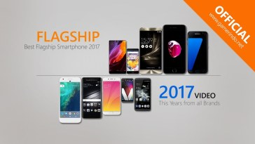 Flagship Phones Released In 2017