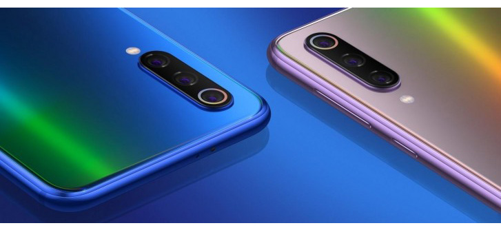 Xiaomi Mi 9 SE Unveiled as the World's First Snapdragon 712 Phone