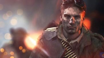 EA's Stock Plummets Due to Battlefield V Sales Performance