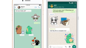 WhatsApp Stickers - All You Need to Know